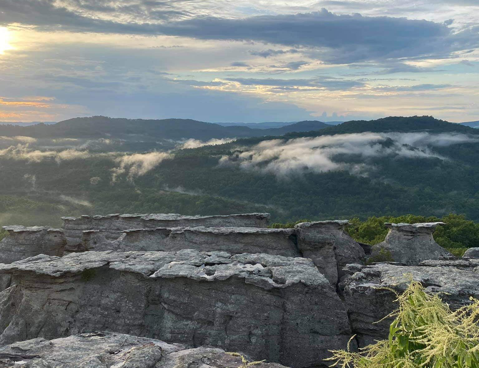 Visit Campbell County, Tennessee