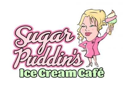 Sugar Puddin's