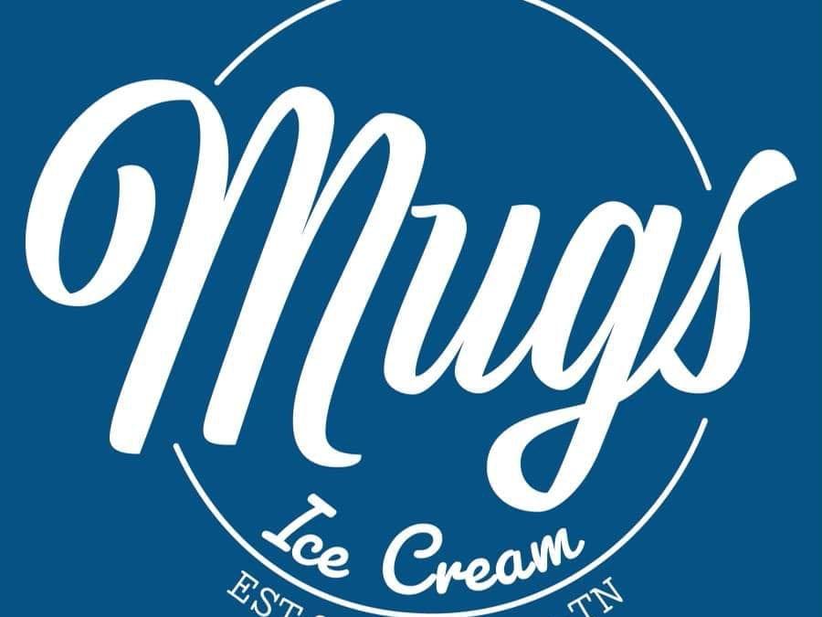 Mugs Ice Cream