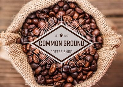 Common Ground Coffee Shop