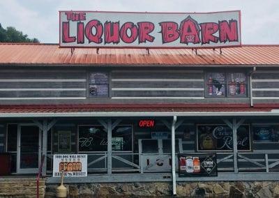 The Liquor Barn