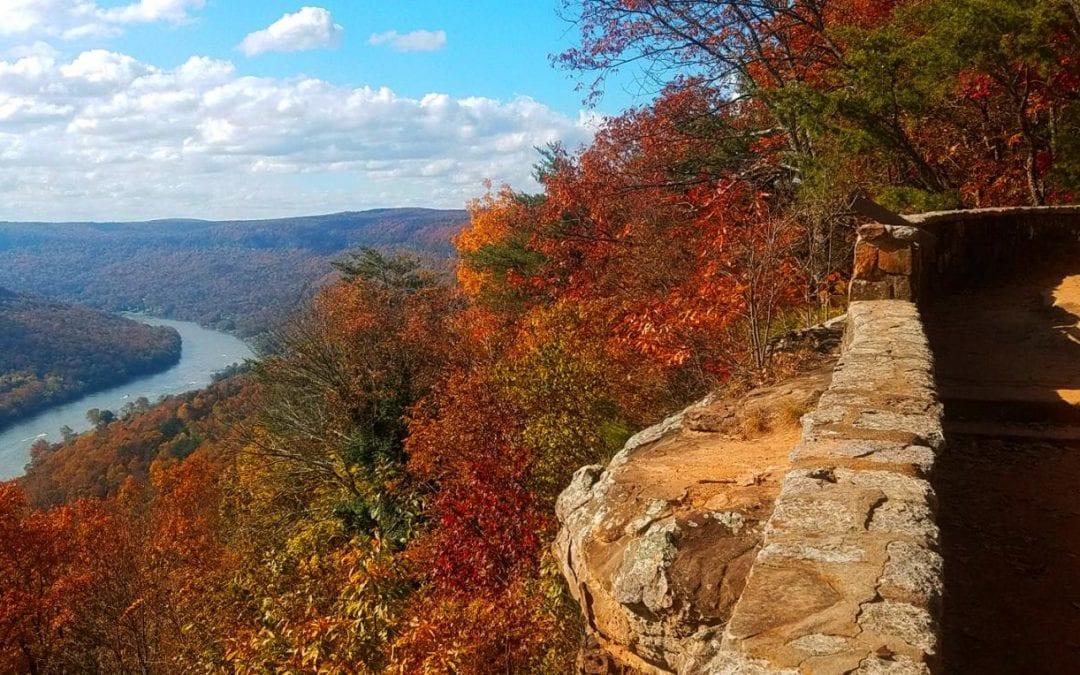 Justin P. Wilson Cumberland Trail