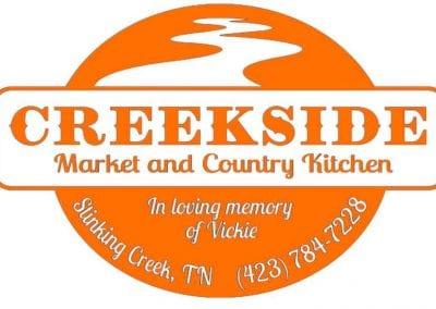 Creekside Market