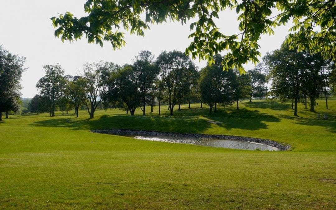 LaFollette Golf and Country Club