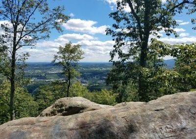 Cumberland Trail Volunteer Loop