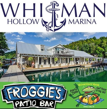 Whitman Hollow Marina