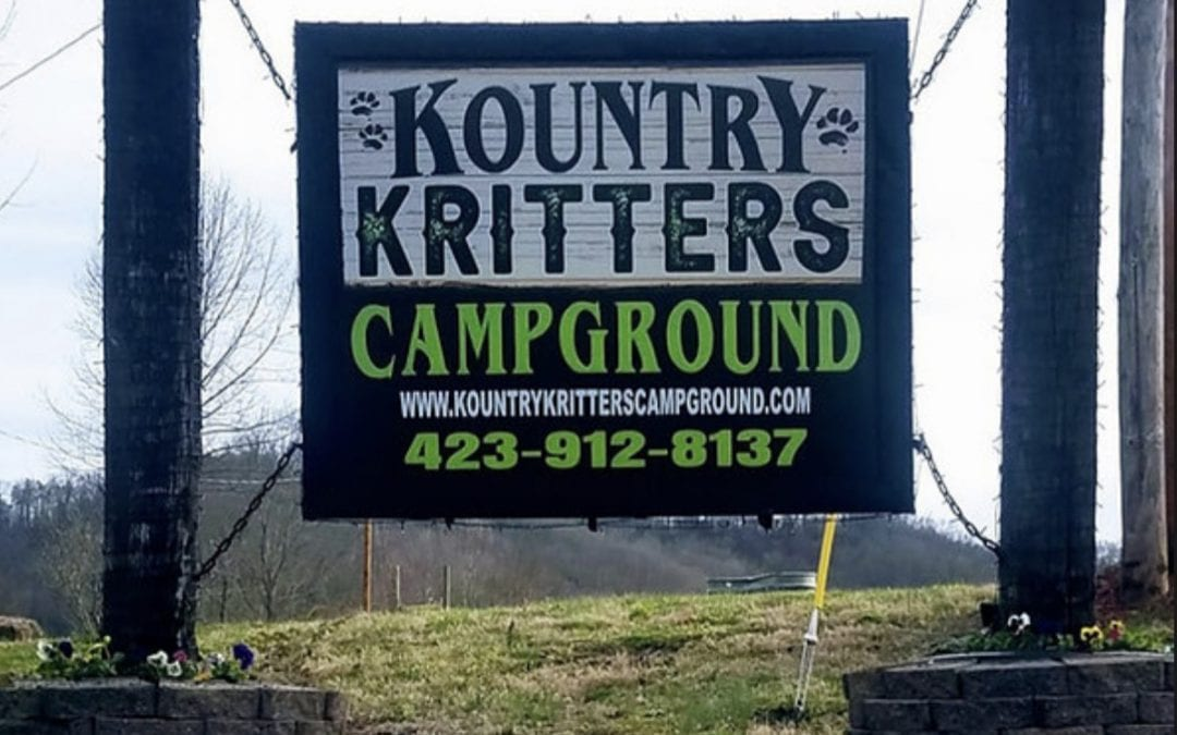 Kountry Kritters Campground