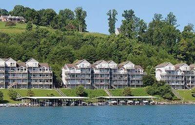 Powell Valley Resort